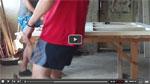 Дърводелски услуги за барово обзавеждане поръчка