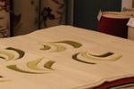 Релефни машинни килими Мода