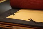 Изработване на ръчно вързани килими с вълнен тъфтинг