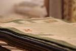 Машинни гладки килими Мода с различни десени