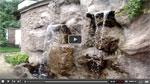 Изработка на изкуствени скали за водопад