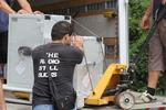 транспортиране на сейфове в страната
