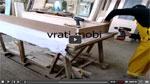Изработка по поръчка на врати от масив