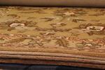 Ръчни килими с вълнен тъфтинг класически и модерни десени