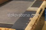 Ръчно вързан килим Габе
