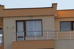 изработка на метални парапети от метални профили за балкони