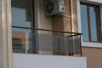 фирма за парапети от инокс и стъкло