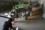 Фирма за производство на български комбинирани семепочистващи машини