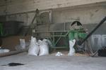 Български комбинирани семепочистващи машини