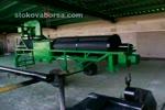 Почистване с машини на пшенични семена
