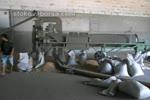Машинно почистване на пшеница