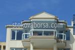 Безпрофилно остъкляване на тераси и балкони по поръчка