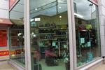 Остъкляване безпрофилно на магазини по поръчка