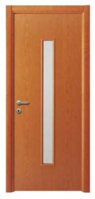Интериорни дървени врати