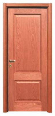 Дървени интериорни врати по поръчка