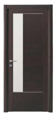 Дизайнерска интериорна врата