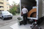 преместване на офис мебели до всяка точка на света