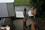 транспортиране на обзавеждане от апартаменти в чужбина