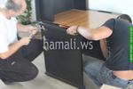 демонтаж и премествания на мебели по поръчка