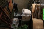 преместване на складове от хамали