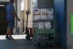премествания на складове по поръчка
