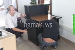 демонтаж и премествания на мебели в страната