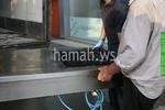 преместване на електроуреди в страната