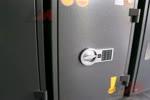 Сигурни електронни сейфове