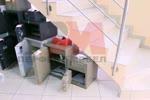 Поръчкови изключителни метални сейфове