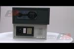 Електронни сейфове с различни размери