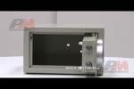 Висококачествени електронни сейфове