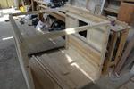 Дървена будка по поръчка