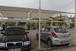 производство на сенници за паркинг