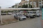 изработване на сенници за паркинг