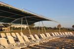 изработване на сенник за плаж по поръчка