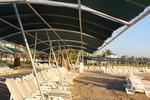 сенник за плаж