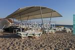 изработване на сенници за плажове