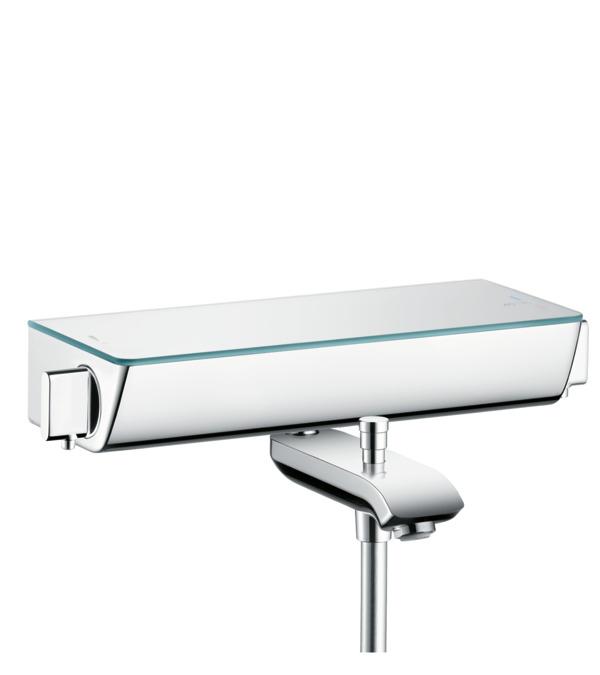 Термостатен смесител за вана и душ hansgrohe