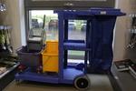 Професионални сервизни колички за камериерка