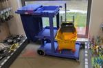 Сервизни колички за камериерки
