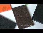 Технически камък за плотове за баня в цялата цветова гама