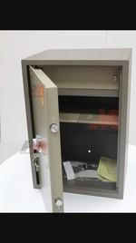 Сейфове против кражба, за обменно бюро