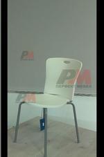 офис столове за семинарна зала  от различна гама материали