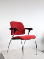 посетителски офис столове за строителни фирми